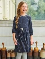 Boden Star Print Dress