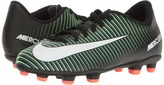 Nike Jr Mercurial Vortex III FG Soccer (Little Kid/Big Kid)