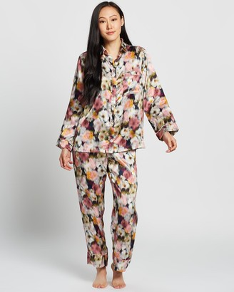 Papinelle Liberty Hazy Days PJ Set