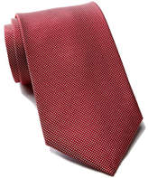 Tommy Hilfiger Silk Two-Tone Solid Tie
