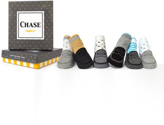 Trumpette Chase's Booties - Pack of 6