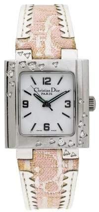 Christian Dior Riva Watch