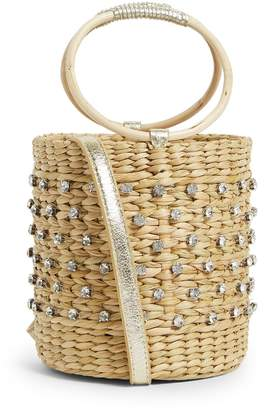 Poolside Beach Bling Ice Bucket Bag