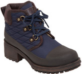 Lucky Brand Women's Akonn Lace Up Boot