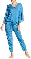 N Natori 2-Piece PJ Set