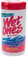 Wet Ones Moist Wipes