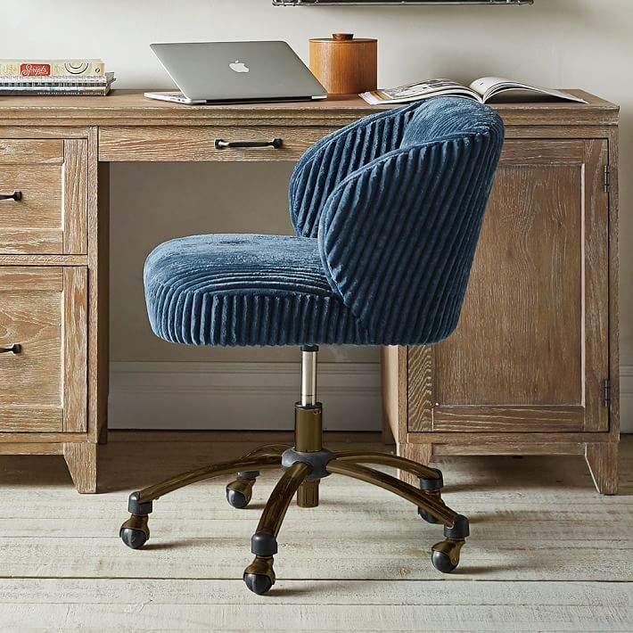 Super Pottery Barn Teen Office Chairs Shopstyle Machost Co Dining Chair Design Ideas Machostcouk