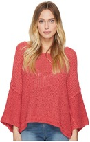 Free People Halo Pullover Women's Clothing