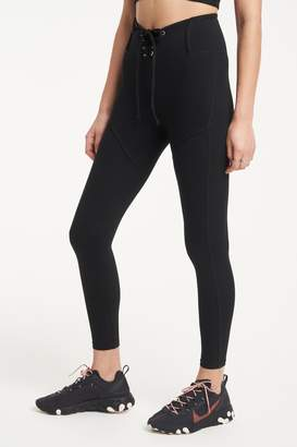 YEAR OF OURS Ribbed 7/8 Hockey Legging