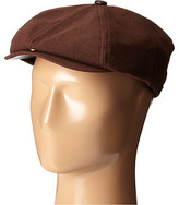 San Diego Hat Company SDH2023 6 Panel Driver w/ Top Button