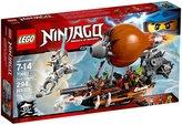 Lego Ninjago Raid Zeppelin - 70603