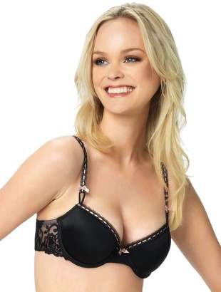 Jezebel Women's Desire Push Up Bra
