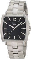 Kenneth Cole New York Men's KC3914 Iconic Bracelet Watch