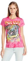 The Mountain Junior's Pug Love Graphic T-Shirt