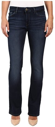 DL1961 Bridget Instasculpt Boot 33 in Peak (Peak) Women's Jeans