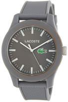 Lacoste Unisex 12.12 Watch