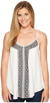 Roper 1144 Cotton Rayon Lawn Tank Top Women's Sleeveless
