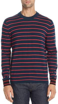 Paul Smith Striped Regular Fit Sweater