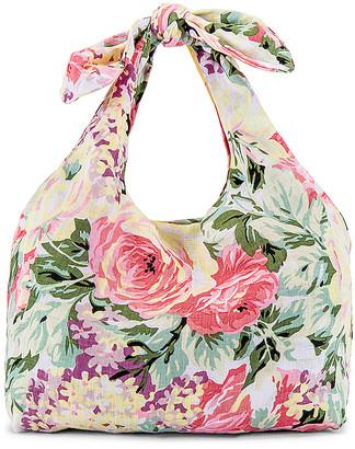 Faithfull The Brand Mini Hanna Tote Bag