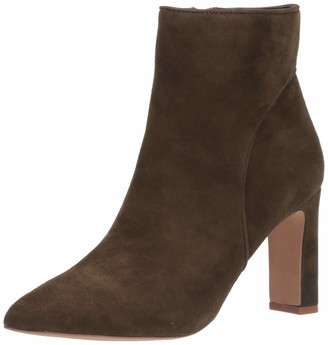 Steven by Steve Madden Women's Jenn Ankle Boot