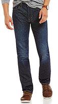 Big Star Division Slim Straight Fit Jeans