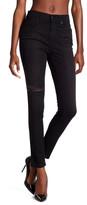 Level 99 Tanya Hi-Rise Ultra Skinny Jean