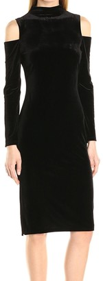 T Tahari Women's Elaine Dress