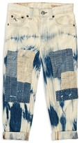 Ralph Lauren Girls' Patchwork Jeans - Sizes 2-6X