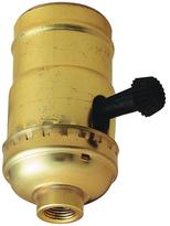 Westinghouse 2-3/4 in. 3-Way Quick-Snap Socket