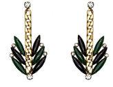 Nicole Romano Maeve Ivy Earrings