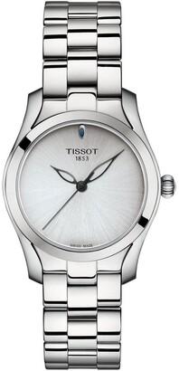 Tissot T-Wave Watch T112.210.11.031.00