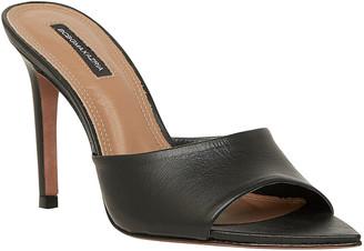 BCBGMAXAZRIA Dana Leather Sandal