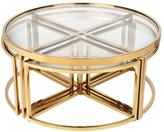 Cafe Lighting Sunset Coffee Table Set/5