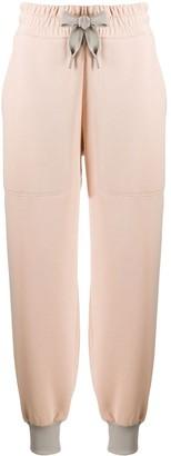 adidas by Stella McCartney Logo Print Track Pants