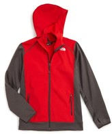The North Face Boy's Kilowatt Zip Hoodie