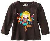 """Jumping beans ® """"thankful for you"""" tee - baby"""