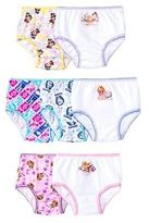 Nickelodeon Paw Patrol Toddler Girls' Underwear