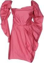 Lanvin Short dresses - Item 34598825