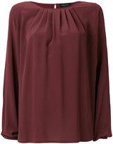 Roberto Collina shift blouse