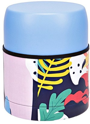 Hydro2 Togo Double Wall Stainless Steel Food Jar 470ml Toucan