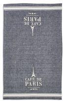 """Sur La Table Paris Café Kitchen Towel, 28"""" x 18"""""""