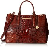 Brahmin Lincoln Satchel