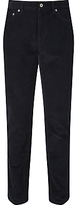 John Lewis Needlecord 5-pocket Trousers