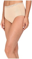 Jockey No Panty Line Promise Tactel Lace Hip Brief