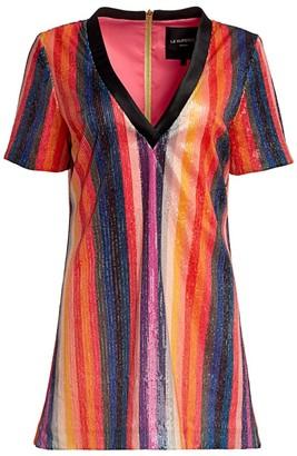le superbe Epic Stripe Dress