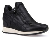 Geox Women's Nydame Wedge Sneaker