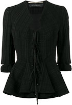 Roland Mouret Hanover fitted jacket