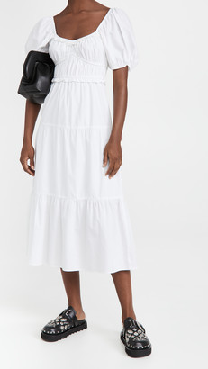 Rahi Zoomie Midi Dress