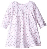 Aden Anais aden + anais Long Sleeve Pocket Dress (Infant)