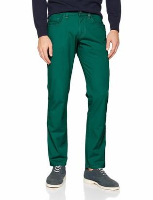 Camel Active Men's 488295 Loose Fit Jeans
